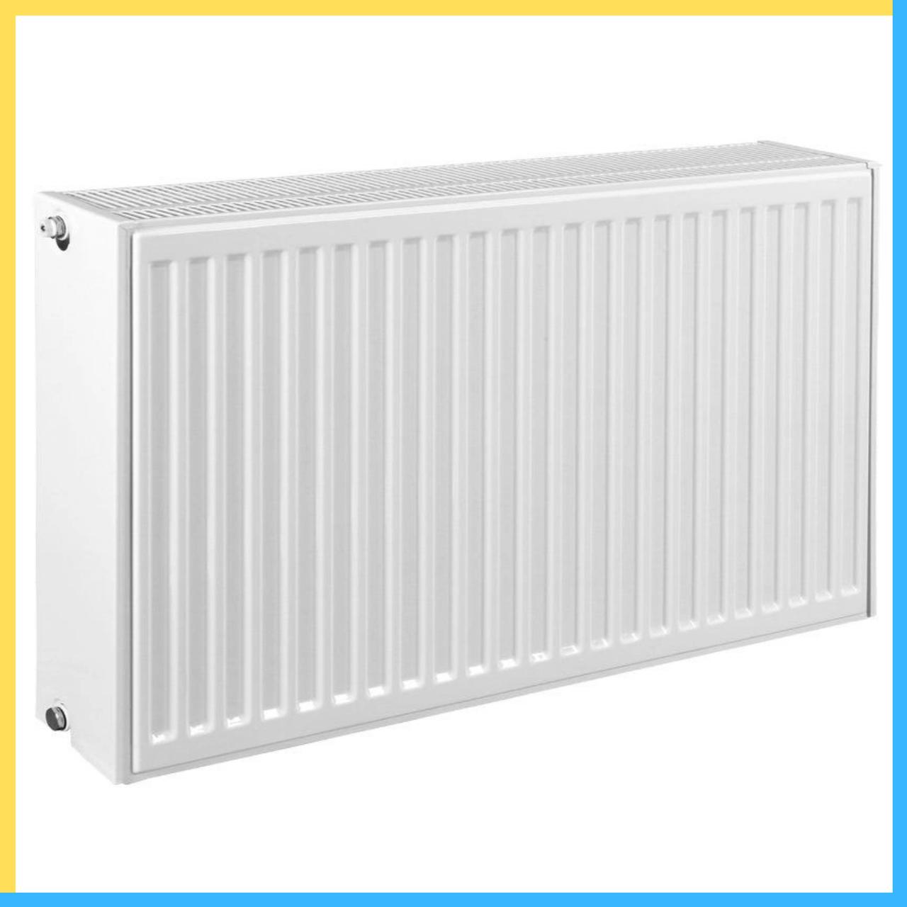 Радиатор стальной DJOUL 300х1400 (22 тип)