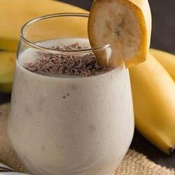 Как приготовить кофе с бананом