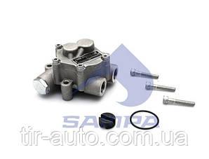 Топливный насос низкого давления DAF XF105 / CF75 / 85 ( SAMPA ) 051.351-01