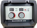 Сварочный полуавтомат инверторного типа СПИКА GMAW 250, фото 4