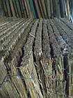 Камышовый мат 1,5х1х0,05 м, фото 9
