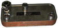 Теплообменник вторичный для котлов Hermann Micra 24, Supermicra 24. Код: 17B1951200