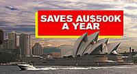 Сідней перейшов на 100% відновлюваної енергії для власних потреб