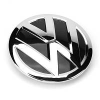 Эмблема решётки радиатора Volkswagen Passat CC 2013-2017, фото 1