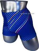 Мужские плавки шорты бoксеры для бассейна Diеzi PH-30016