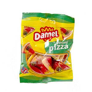 Жуйки Damel Pizzas піца 70 г 36 шт/ящ 66293