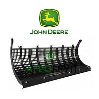 Головне зернове підбарабання John Deere 9501