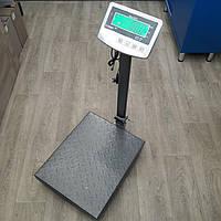 Платформенные весы Олимп К2-1 300кг (400×500мм)