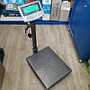 Платформенные весы Олимп К2-1 300кг (400×500мм), фото 2
