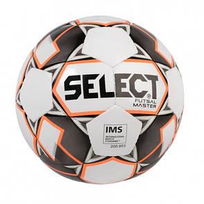 М'яч футзальний Select Master №4