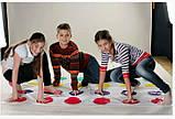 Игра напольная Твистер Twister Danko toys, фото 4