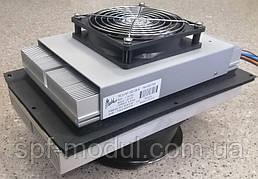 Термоэлектрический охлаждающий агрегат TECU-FF-200-24-6 (200 Вт)