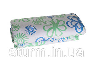Полотенце Tramp 60 х 135 см, белый