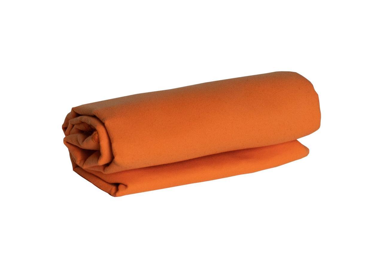 Полотенце Tramp 60 х 135 см, оранжевое