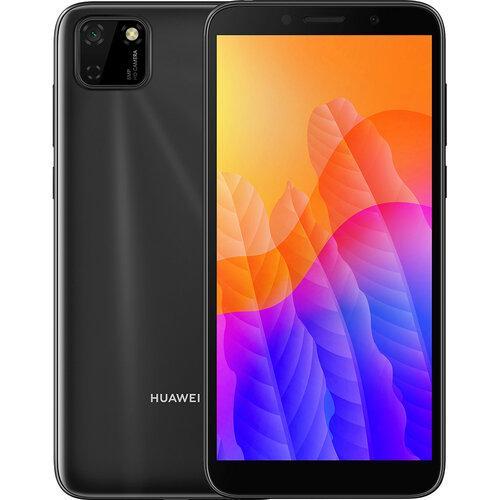 Смартфон Huawei Y5p 2/32GB Midnight Black