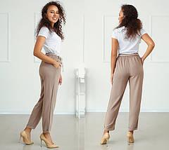 "Летние женские брюки ""Chester""| Распродажа, фото 3"