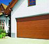 Ворота гаражные  HORMANN  2750 х 2125 мм Золотой Дуб