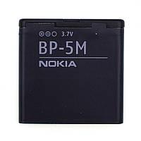 Аккумулятор BP-5M для Nokia 8600 Luna 900 mAh (03640-4)