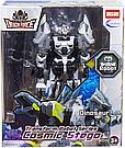 """Робот трансформер """"Dragon force"""" (Белый) трансформируется в динозавра    , фото 3"""