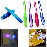 Ручка-шпион Рисуй светом, фото 2