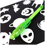 Ручка-шпион Рисуй светом, фото 5
