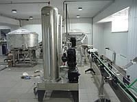 Чиллер для охлаждения воды перед сатурацией, фото 1