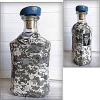 Подарунок морському піхотинцю на 14 жовтня день захисника України Сувенір морпеху