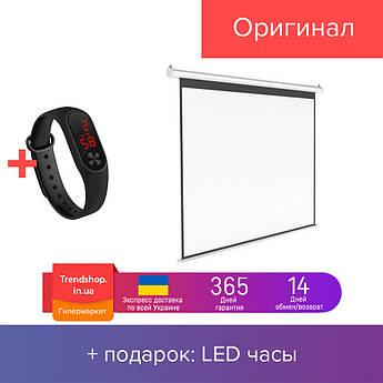 Экран для проектора (100')