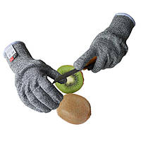 Перчатки кухонные с защитой от пореза AGlove 165980