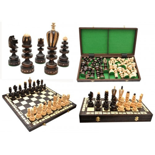 Шахматы Римские / Roman с-131 Madon