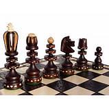 Шахматы Римские / Roman с-131 Madon, фото 2