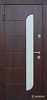 """Входные двери """"ABWEHR"""" Martina Glass 860/960х2050 мм левые/правые"""