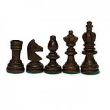 Шахматы Олимпийские малые / Olimpijskie male c-122b Madon, фото 4