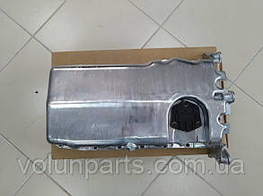 Масляний піддон VW BORA/GOLF 4/CADDY 2/POLO/SHARAN SKODA OCTAVIA/FABIA  AUDI A3 SEAT (038103601NA, 038103603N)