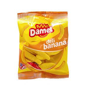 Жуйки Damel Bananas банани 70 г 36 шт/ящ 66294