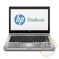 "Ноутбук HP EliteBook 2560P (12.5""•i5-2540M•8Gb•ssd 240Gb) БО"