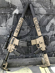 Збройова кастомізація