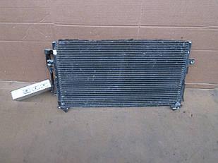 №43 Б/у радиатор кондиционера для Mitsubishi Carisma 1995-2004