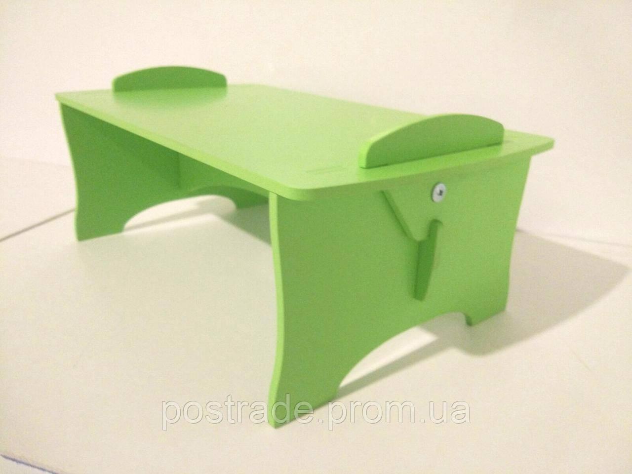 Скамейка для малыша