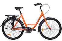 "Велосипед AIST TRACKER 2.0 ""26 CTB с планетарной втулкой"