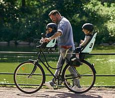 Детские велосипедные сиденья