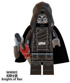 Фигурка Ап'лек Ap'lek Рыцаря Рен Звёздные войны Star Wars Аналог лего