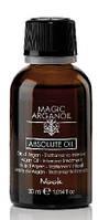 Масло для интенсивного лечения MAGIC ARGANOIL Absolute Oil