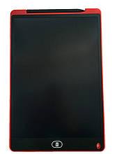 Графический планшет LCD Writing Tablet 12 дюймов Планшет для рисования Red (HbP050391)