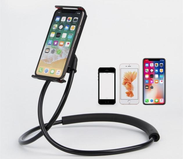 Универсальный держатель мобильного телефона на шею - изображение 2