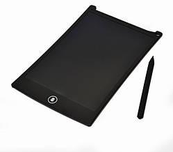 Графический планшет LCD Writing Tablet 12 дюймов Планшет для рисования Black (HbP050393)
