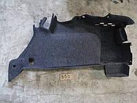 Обшивка багажника правая VW Passat B5 седан 2001 г.в.
