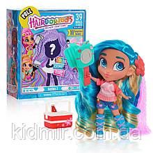 Кукла сюрприз Hairdorables Яркие вечеринки 3 серия Hairdorables 23726