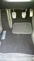 Текстильные ковры в салон Mazda 323 ворсовые