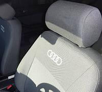 Чехлы в салон Audi A-3 Sportback 2008-2010